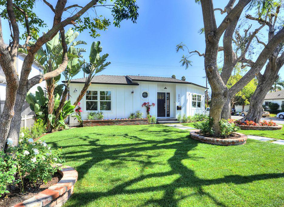 KNR Design Studio | Los Angeles Ranch House Remodel on ranch south dakota, ranch texas, ranch las vegas,